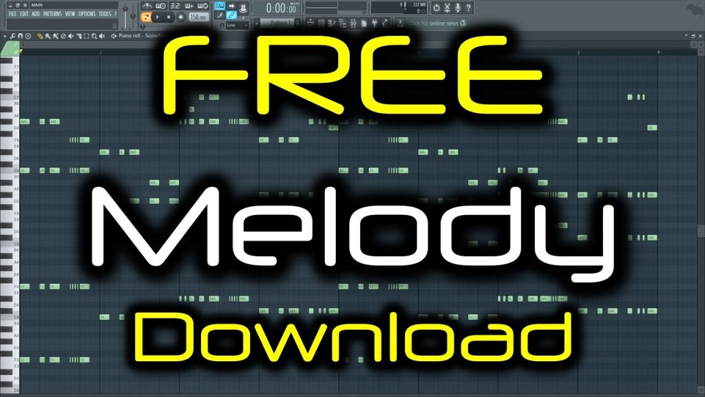 FL STUDIO MELODY | Euphoric Melody for EDM, Hardstyle or Trance