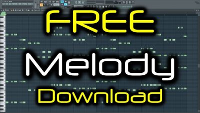 FL STUDIO MELODY | Euphoric Melody for EDM, Hardstyle or Trance Music