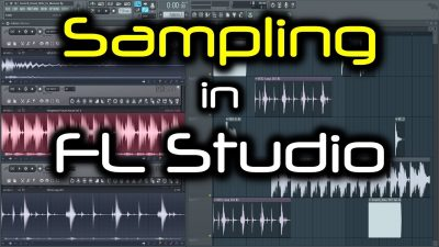 HOW TO SAMPLE IN FL STUDIO | Sample Like a Pro (FL Studio 12 Sampling Tutorial)