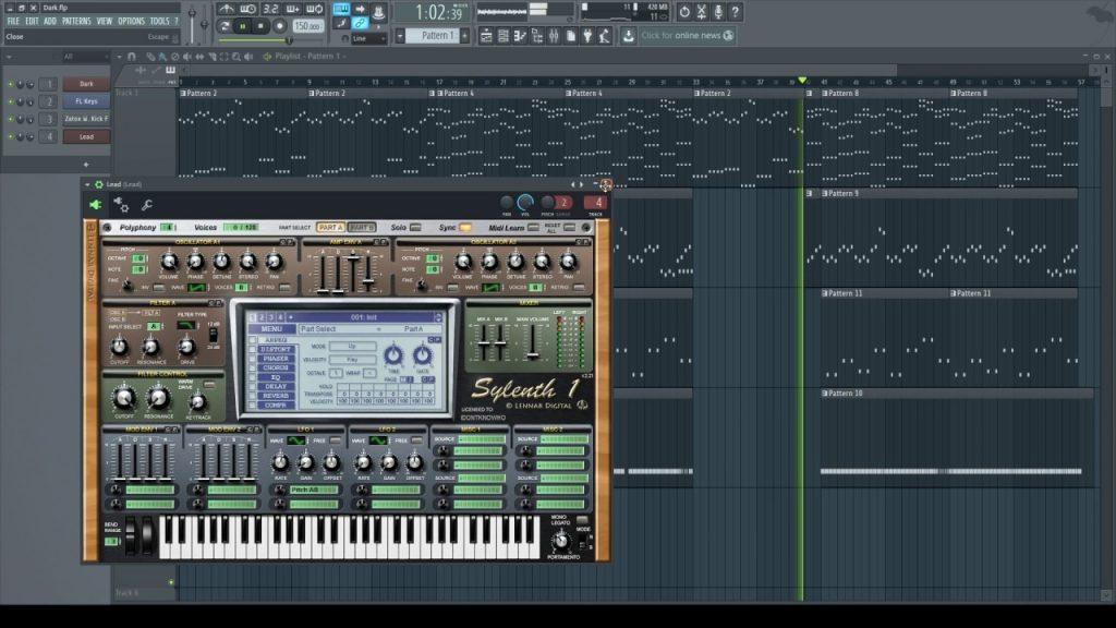 Sylenth1 Hardstyle Rawstyle Lead Amp Melody Fl Studio