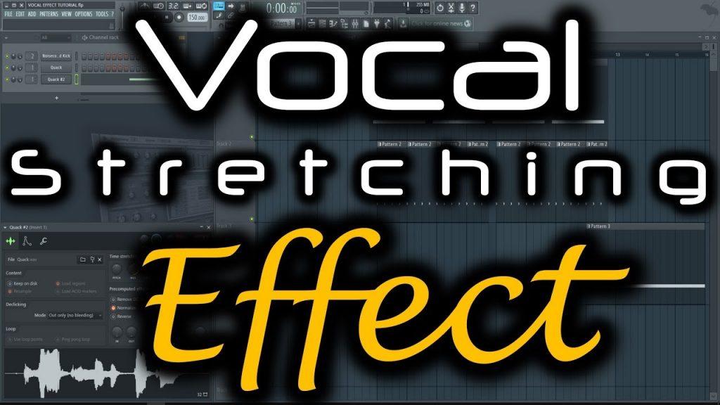 vocal effect tutorial hardstyle vocal fl studio how to make vocal effects time stretching. Black Bedroom Furniture Sets. Home Design Ideas