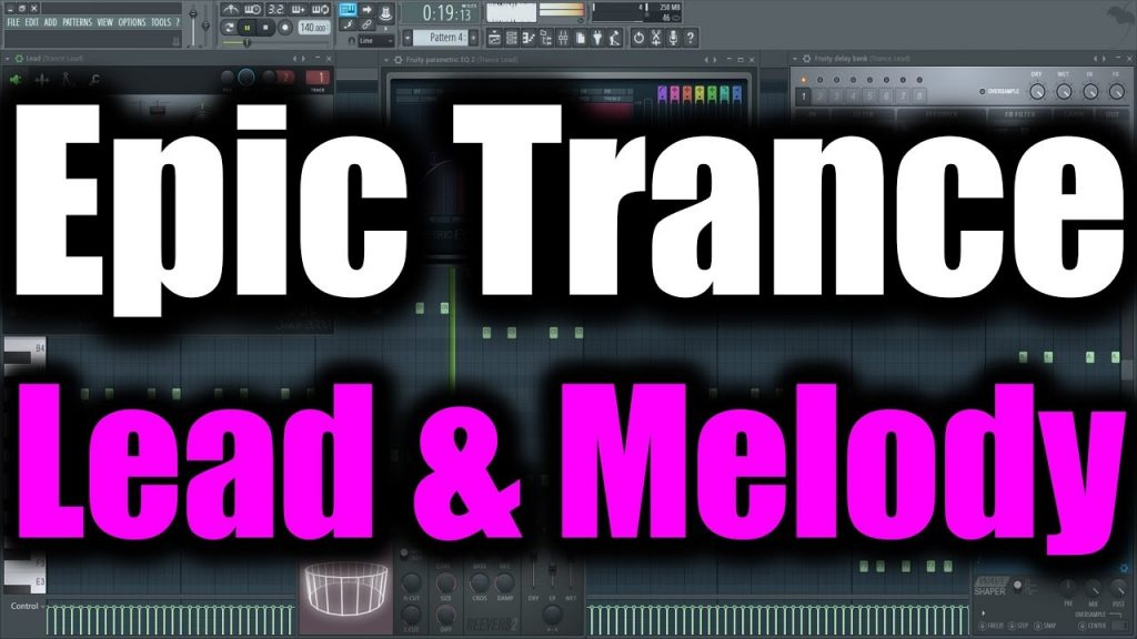 EPIC MELODIC TRANCE | Euphoric Uplifting Trance Lead