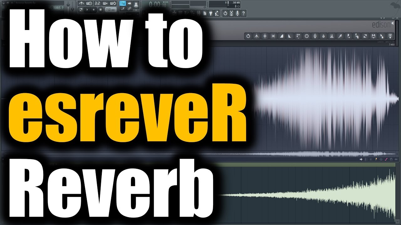reverse reverb tutorial how to make reverse reverb vocal effect fl studio reverse reverb. Black Bedroom Furniture Sets. Home Design Ideas