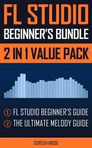 FL Studio Beginner's Bundle Cover