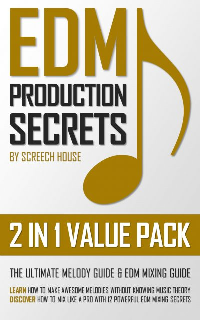 EDM Production Secrets