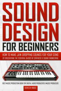Sound Design for Beginners Cover