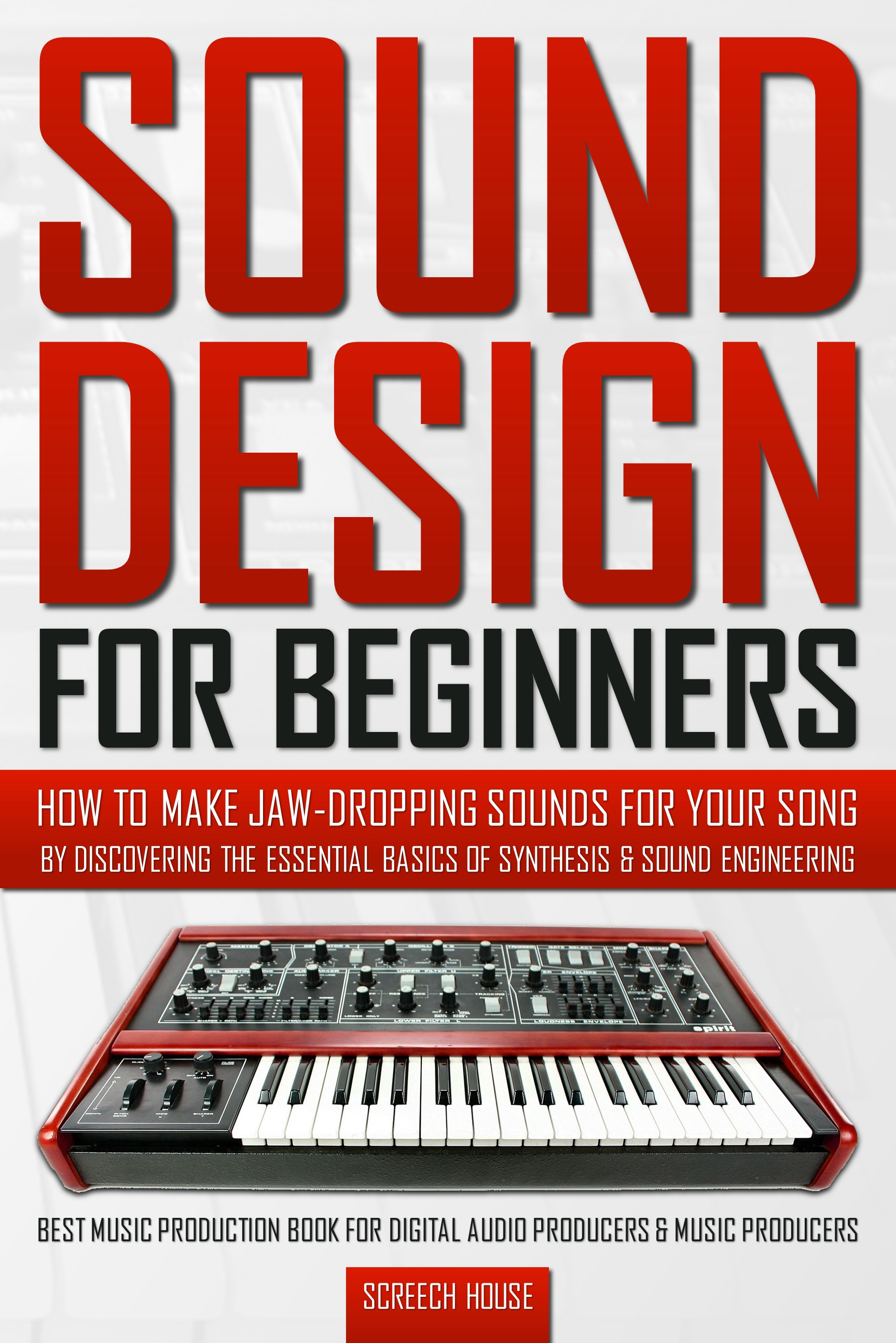 Sound Design for Beginners