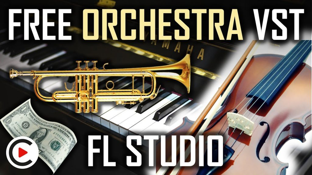FREE ORCHESTRA VST FOR FL STUDIO | Orchestral Plugin FL