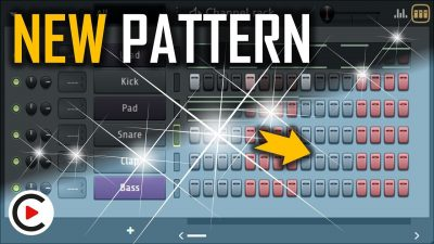 FL STUDIO NEW PATTERN SHORTCUT | How to Create a Pattern in FL Studio (Pattern Tutorial FL Studio)