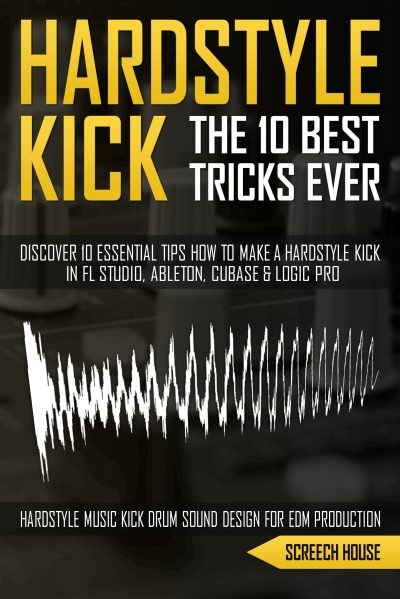 The 10 Best Hardstyle Kick Tricks Ever