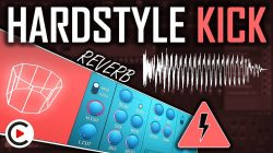 THE SECRET TO A POWERFUL HARDSTYLE KICK: Reverb Kick Drum (FL Studio Hardstyle Kick Sound Design)