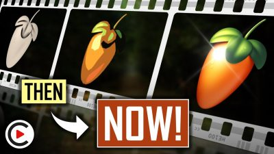 History of FL Studio (Transformation) | Evolution FL Studio Versions & Features (Timeline Changes)