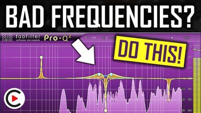 HOW TO REMOVE BAD FREQUENCIES | Surgical EQ Tutorial FL Studio (Advanced Mixing Techniques)