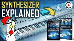 THE ULTIMATE SYNTHESIZER BEGINNERS GUIDE | Best Way to Learn Sound Design for Beginners (Synthesis)