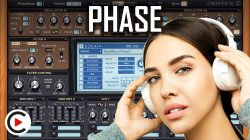 HOW TO USE PHASE OFFSET | Sound Wave Phase Shift Oscillator (SYNTHESIZER FOR BEGINNERS LESSON 5)