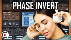 HOW TO USE PHASE INVERT | Sound Waveform Inversion (SYNTHESIZER FOR BEGINNERS LESSON 8)
