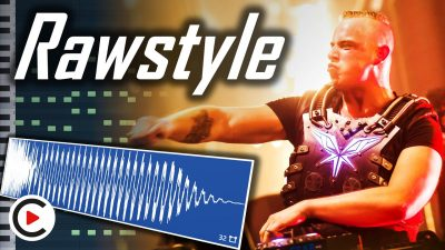 BRUTAL RAWSTYLE IN FL STUDIO LIKE RADICAL REDEMPTION | FL Studio Raw Hardstyle Screech & Melody