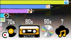 EVOLUTION OF MUSIC FORMATS | History of Listening to Music (Vinyl vs Cassette vs CD vs Digital)