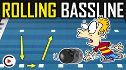 ROLLING BASSLINE TUTORIAL | How to Make Rolling Bass FL Studio (Rolling Bass Trance, Techno, EDM)