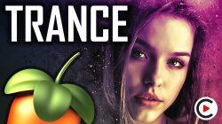 BEST NEW TRANCE SONG 2021 | Progressive Trance Music in FL Studio (New Year Trance Celebration Mix)