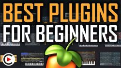 BEST FL STUDIO PLUGINS FOR BEGINNERS | Top FL Studio Stock Plugins (Free VST Plugins for FL Studio)
