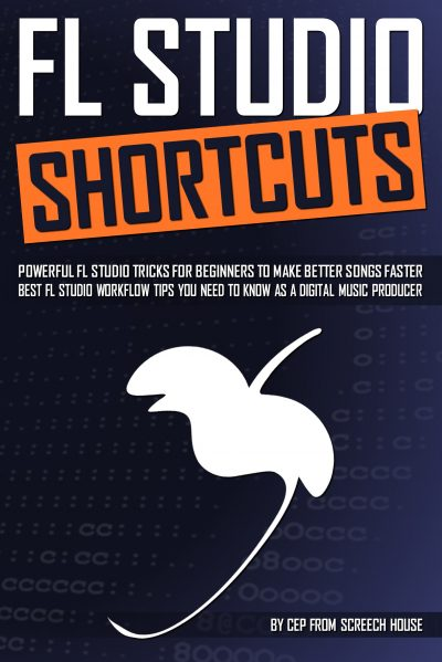 FL Studio Shortcuts