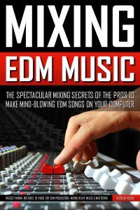 Mixing EDM Music
