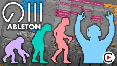 EVOLUTION OF ABLETON   History of Ableton Live (Versions Comparison from Ableton 1.0 to Ableton 11)
